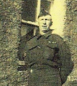 My grandfather, Neil MacLeod (Niall Tharmoidh Dhomhuill)